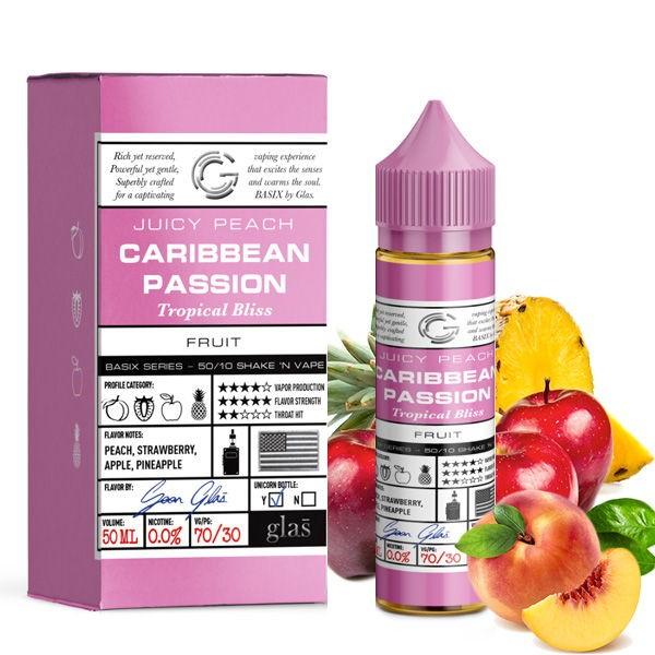 Liquid glas Caribbean Passion