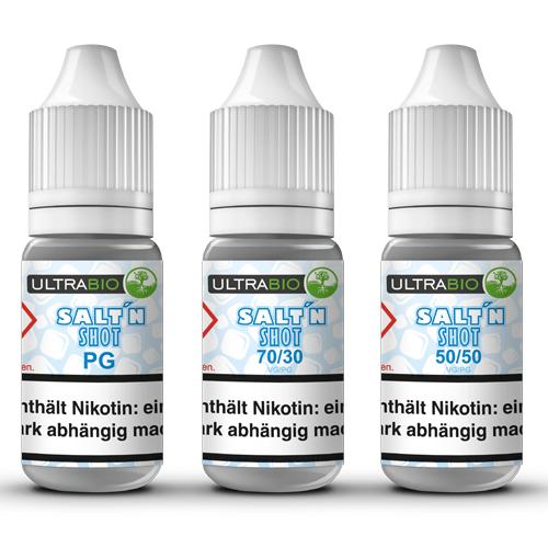 Nikotinsalz UltraBio 20 mg/ml