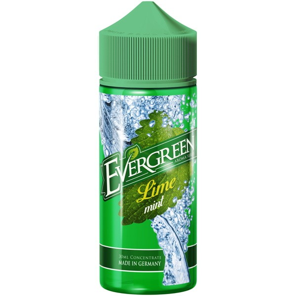 Lime Mint Aroma Evergreen