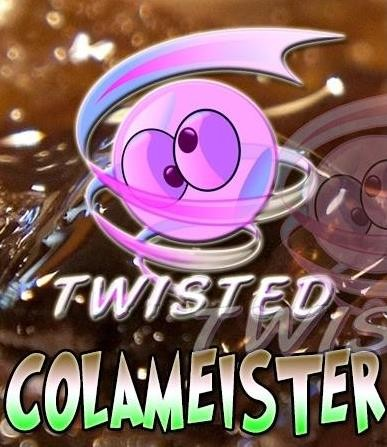 Colameister Aroma Twisted
