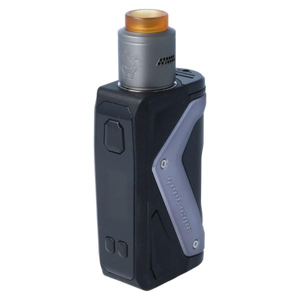Geekvape Aegis Squonk Kit Silber E-Zigarette