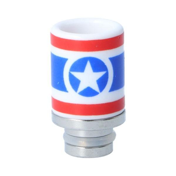 America Keramik Drip Tip