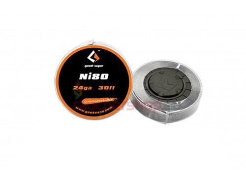 Geekvape Wickeldraht Ni80
