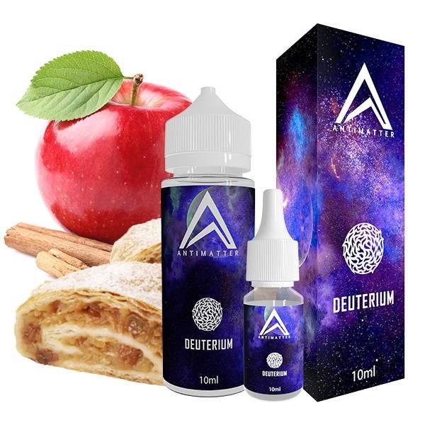 Deuterium Aroma Antimatter 10 ml