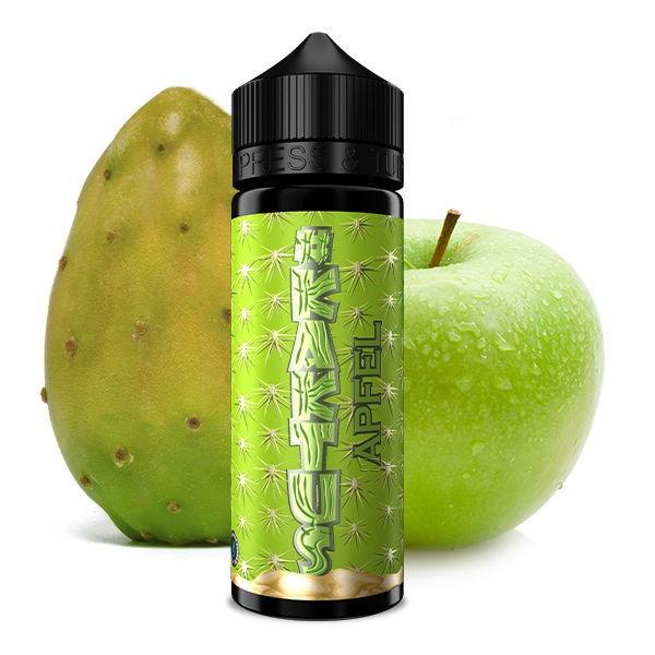 Apfel #Kaktus Aroma Vo Van