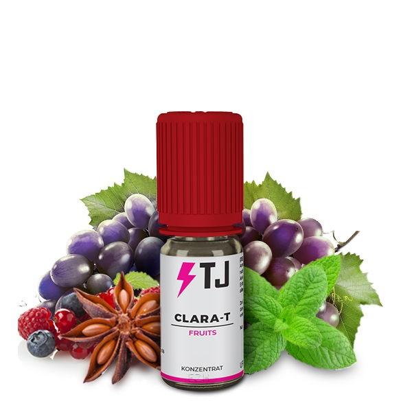 Clara-T Aroma T-Juice 10 ml