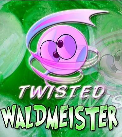 Waldmeister Aroma Twisted
