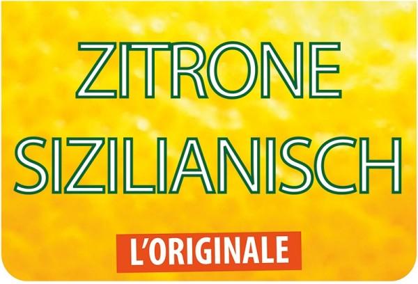 Zitrone Sizilianisch Aroma FlavourArt