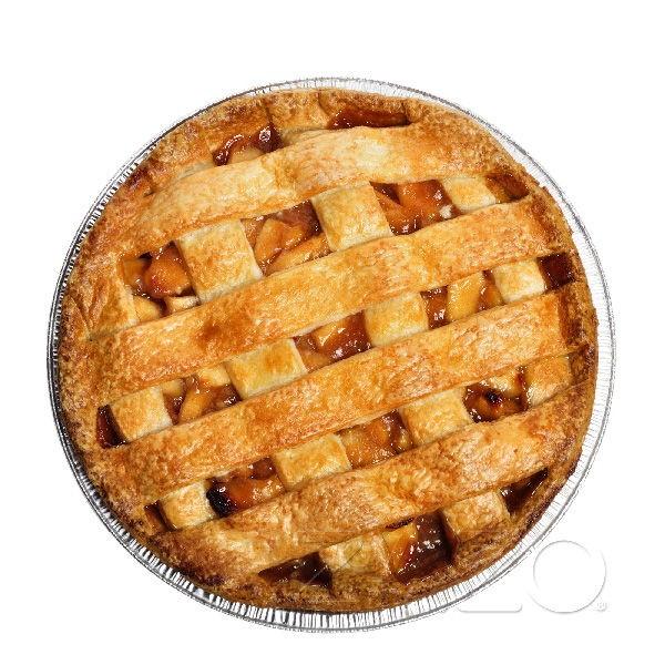 Apple Pie Liquid Zazo