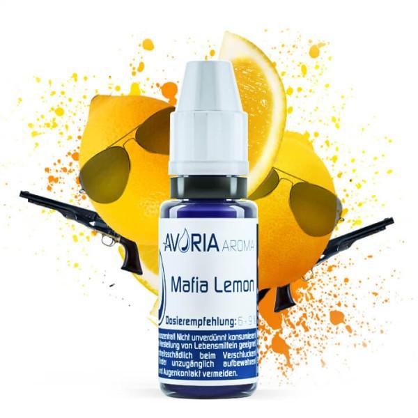 Mafia Lemon Aroma Avoria