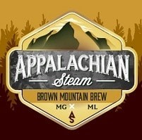 Brown Mountain View Liquid Appalachian Steam