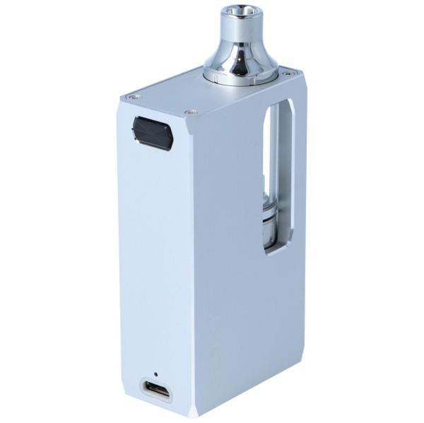 Aspire K1 Stealth Kit Silber E-Zigarette