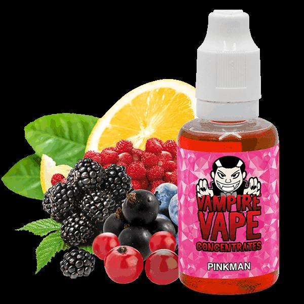 Pinkman Aroma Vampire Vape
