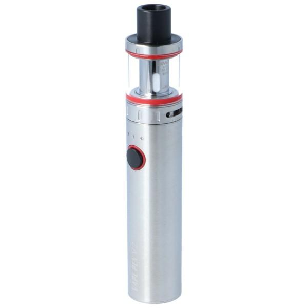 SMOK Vape Pen V2 Kit Silber E-Zigarette