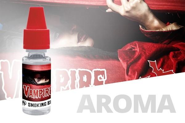 Vampire Aroma Smoking Bull