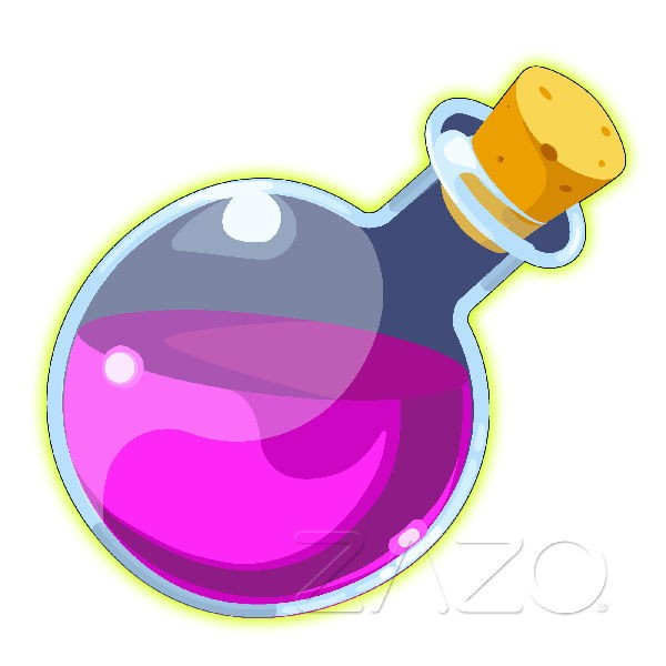 Pink Poison Fruchtmix Liquid Zazo