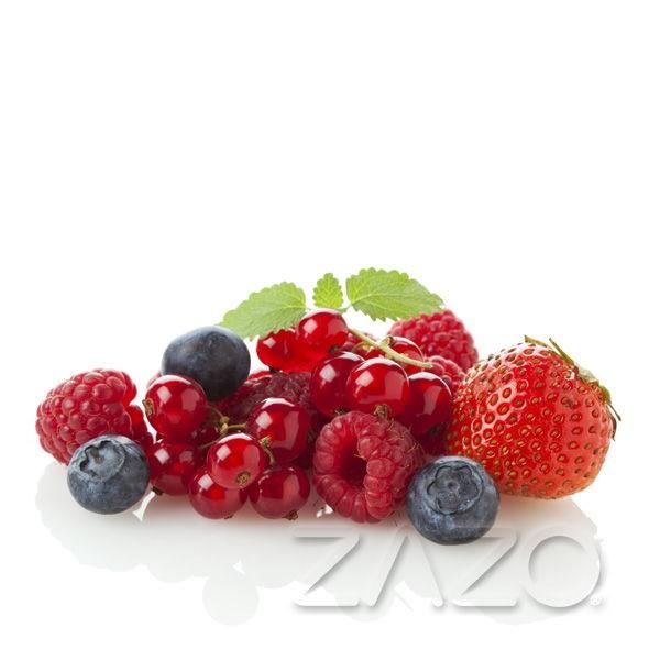 Wildfrüchte Liquid Zazo