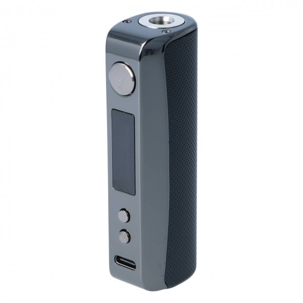 Vaporesso GTX ONE Mod Akkuträger Schwarz E-Zigarette