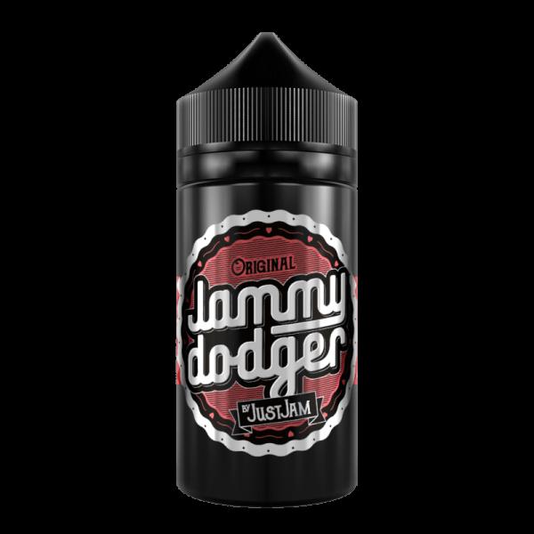 Original Liquid Jammy Dodger by JustJam