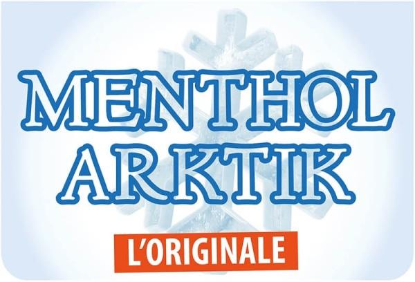 Menthol Arktik Liquid FlavouArt