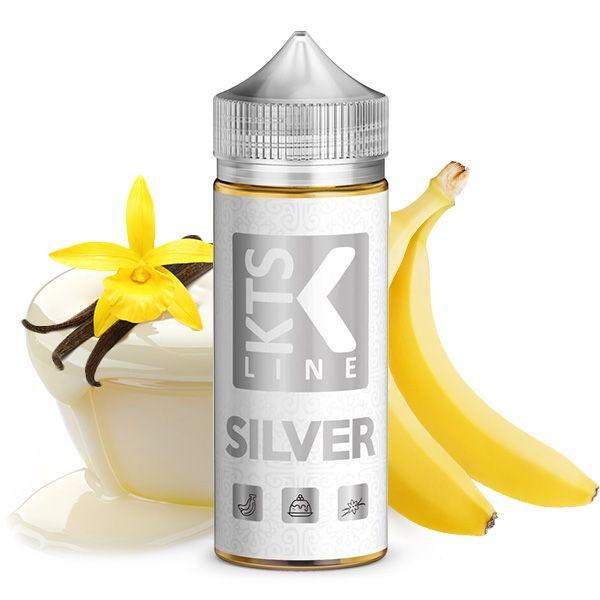 Silver KTS Line Aroma