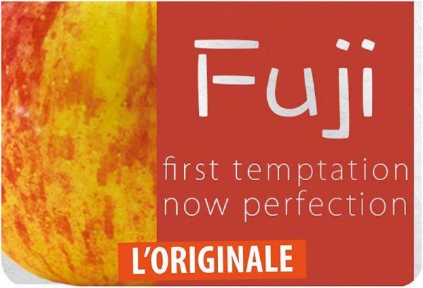 Fuji Apfel LIiquid FlavourArt