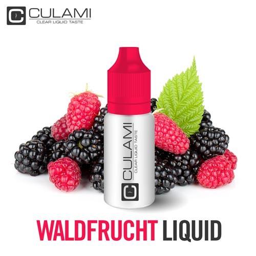 Liquid Culami Waldfrucht