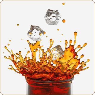 Supreme Cola Aroma Dark Burner