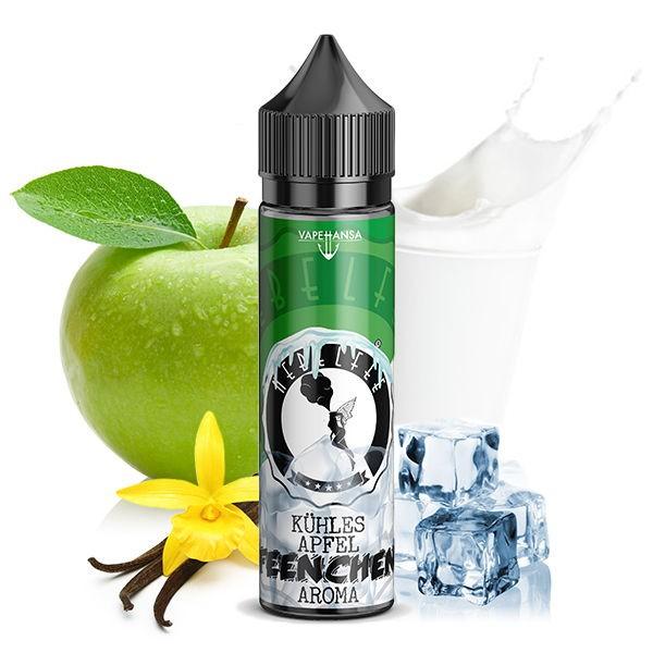 Kühles Grünes Apfel Feenchen Aroma Nebelfee