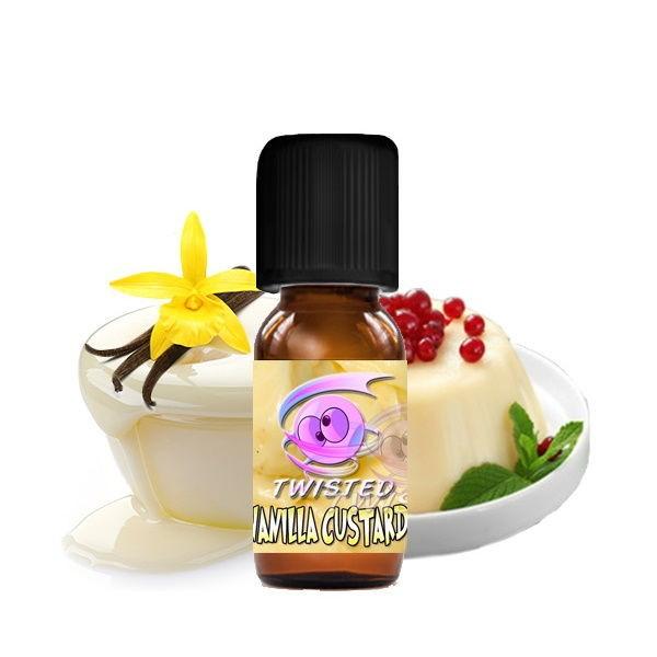 Twisted Vanilla Custard Aroma
