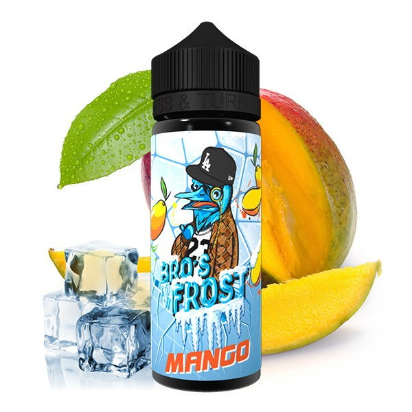 Aroma Frost Mango The Bro´s