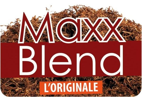 Maxx Blend Liquid FlavourArt