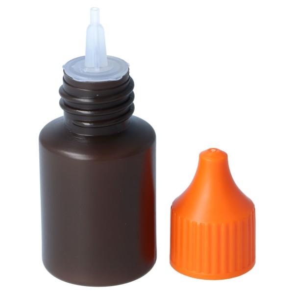 Liquid Dropper Flasche Tropfler