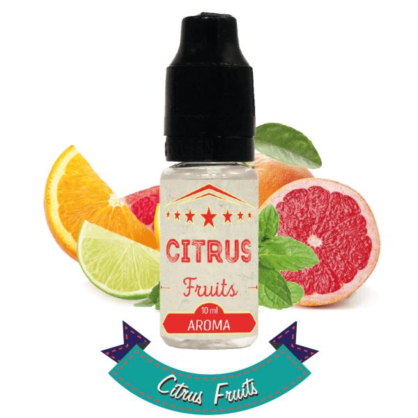 Citrus Fruity Aroma Cirkus Authentic