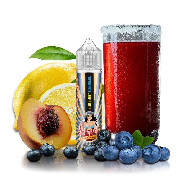 Blueberry Lemonade PJ Empire Aroma