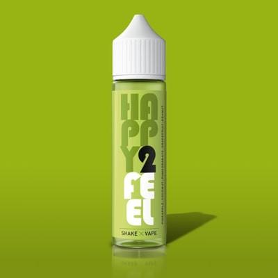 HAPPY2FEEL Liquid Happy Liquid