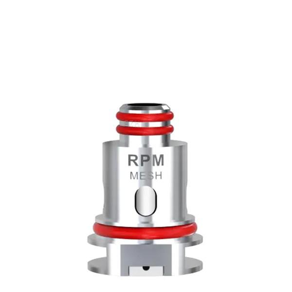 RPM DC 0,8 Ohm MTL Coil