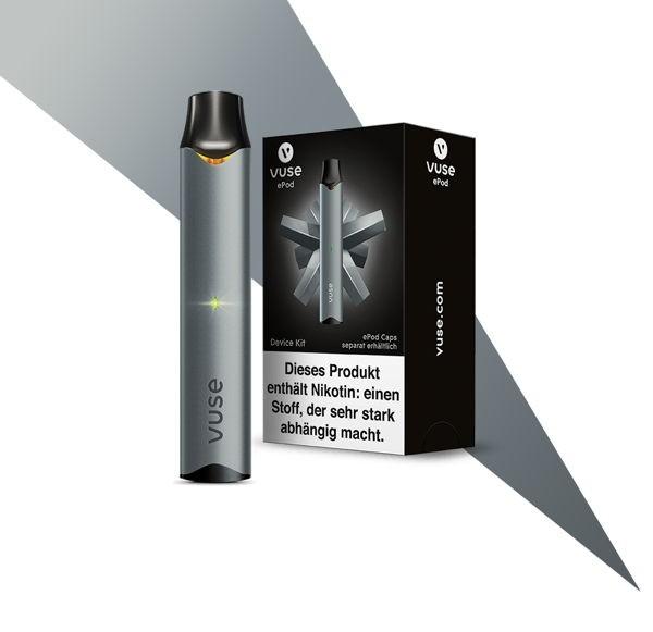 Vuse ePod Device Kit