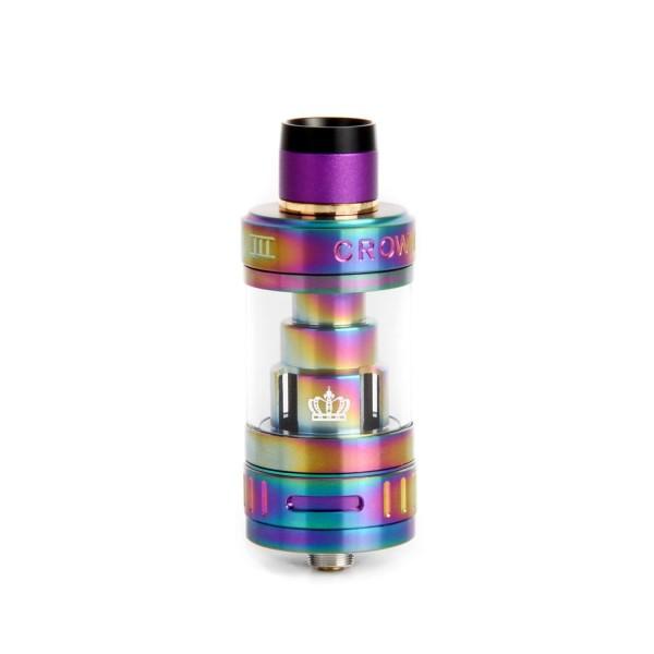UWELL Crown 3 Verdampfer Rainbow