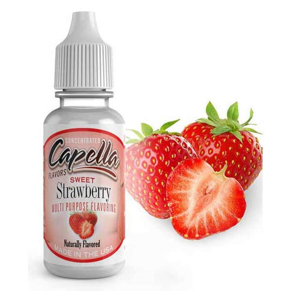 Capella Aroma Sweet Strawberry
