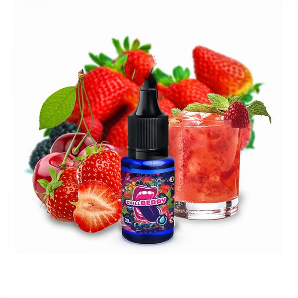Chill Berry 30 ml Aroma Classic Big Mouth