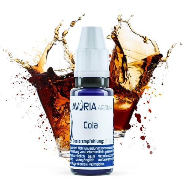 Cola Aroma Avoria