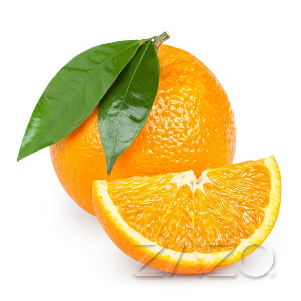 Orange Liquid Zazo