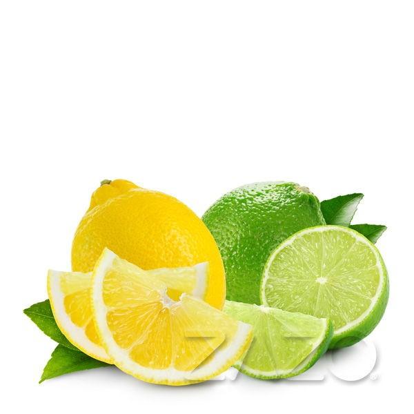 Zitrone - Limette Liquid Zazo