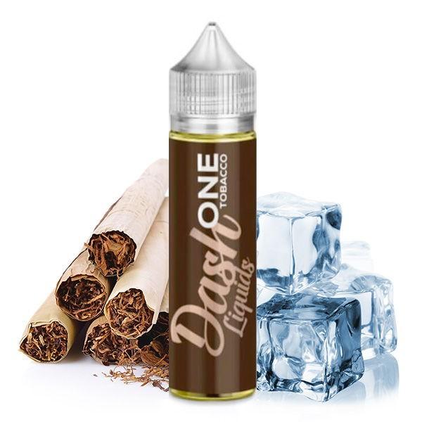 One Tobacco Ice Aroma Dash Liquids