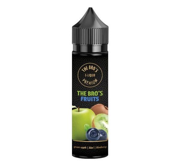 Green Apple Kiwi Blueberry Aroma The Bro´s