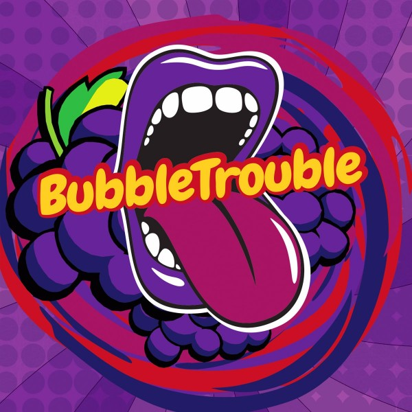 Bubble Trouble Aroma Classic Big Mouth