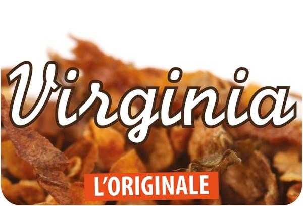 Virginia Aroma FlavourArt