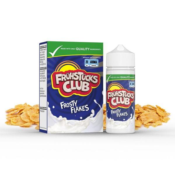 Frosty Flakes Aroma Frühstücks Club