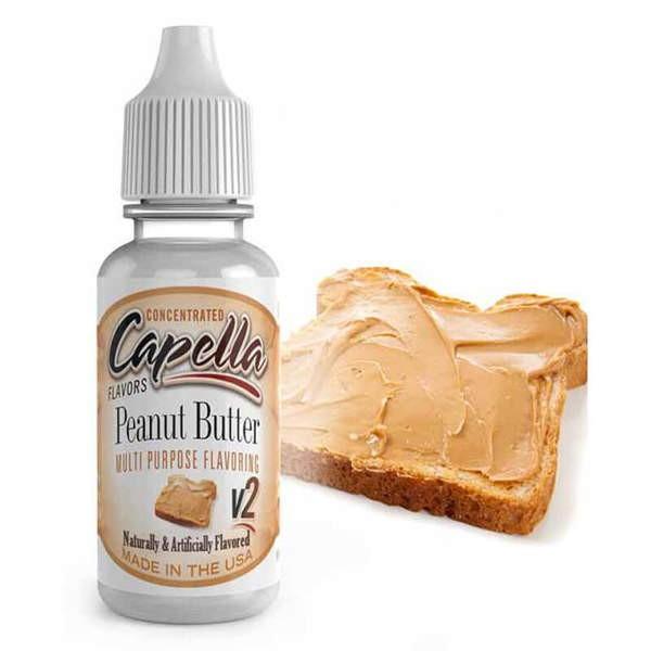 Capella Aroma Peanut Butter V2